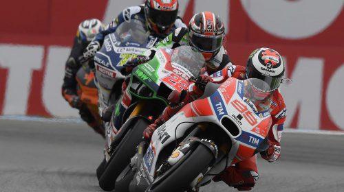 Moto GP: Andrea Dovizioso primo nella classifica Mondiale - image 009548-000104762-500x280 on https://moto.motori.net