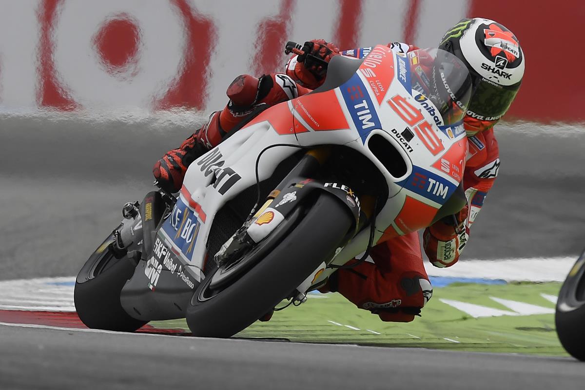 Moto GP: Andrea Dovizioso primo nella classifica Mondiale - image 009548-000104765 on https://moto.motori.net
