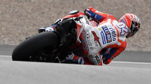 GP di Germania: ottavo Andrea Dovizioso, undicesimo Jorge Lorenzo - image 009552-000104769-500x280 on https://moto.motori.net