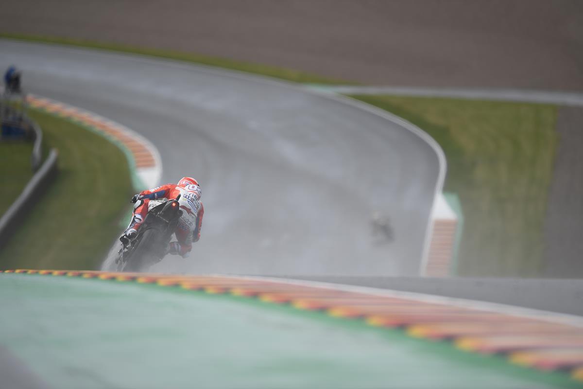GP di Germania: ottavo Andrea Dovizioso, undicesimo Jorge Lorenzo - image 009552-000104776 on https://moto.motori.net