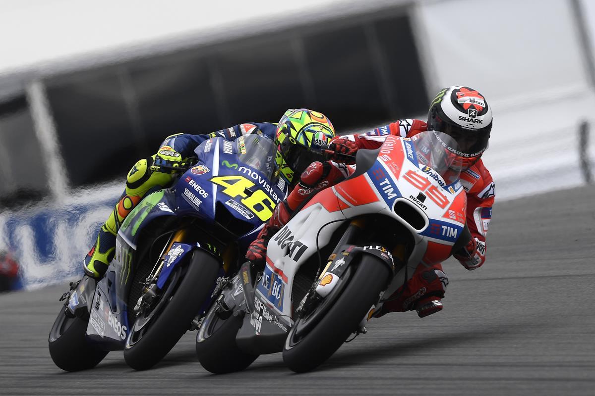 GP di Germania: ottavo Andrea Dovizioso, undicesimo Jorge Lorenzo - image 009552-000104785 on https://moto.motori.net