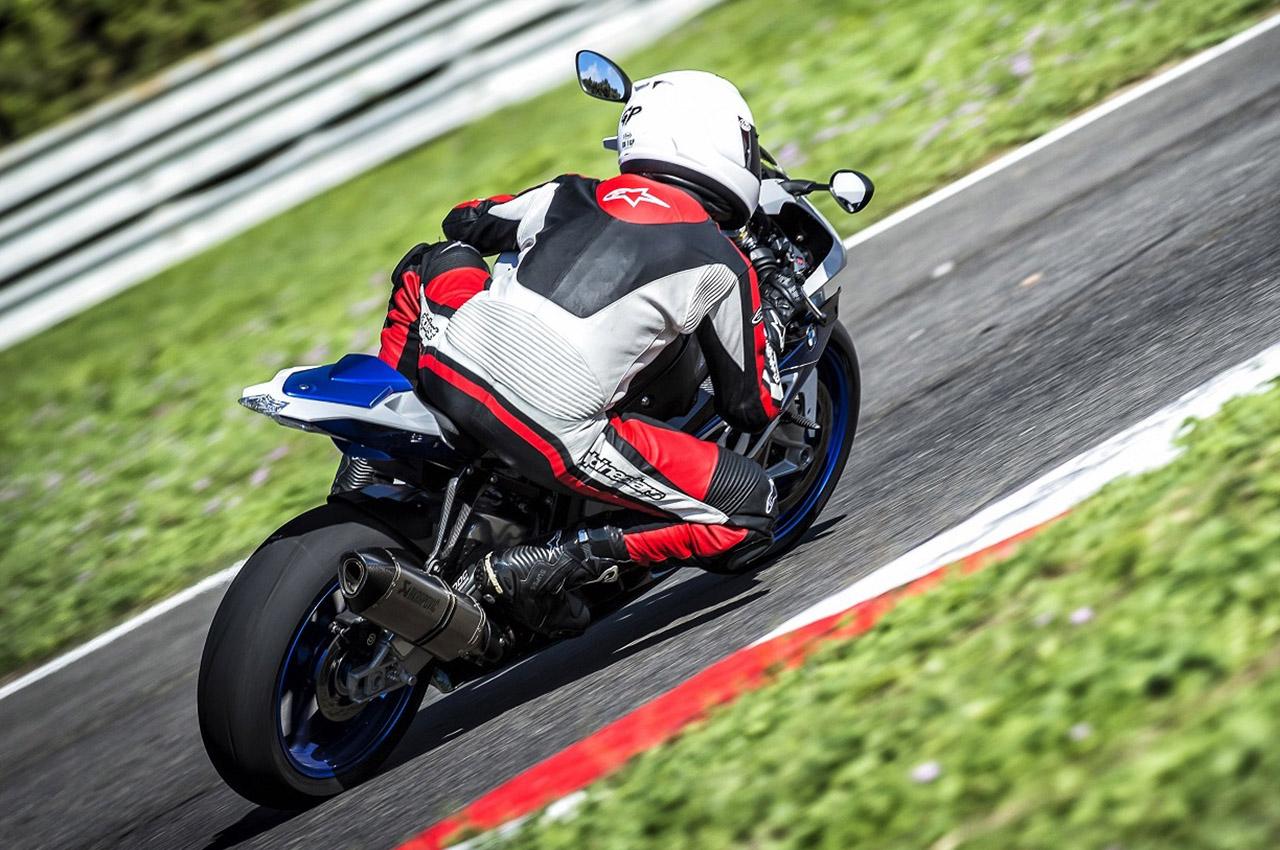 Michelin road 5 pneumatici per moto: più fiducia oggi, più fiducia domani - image 000016-000010073 on https://moto.motori.net
