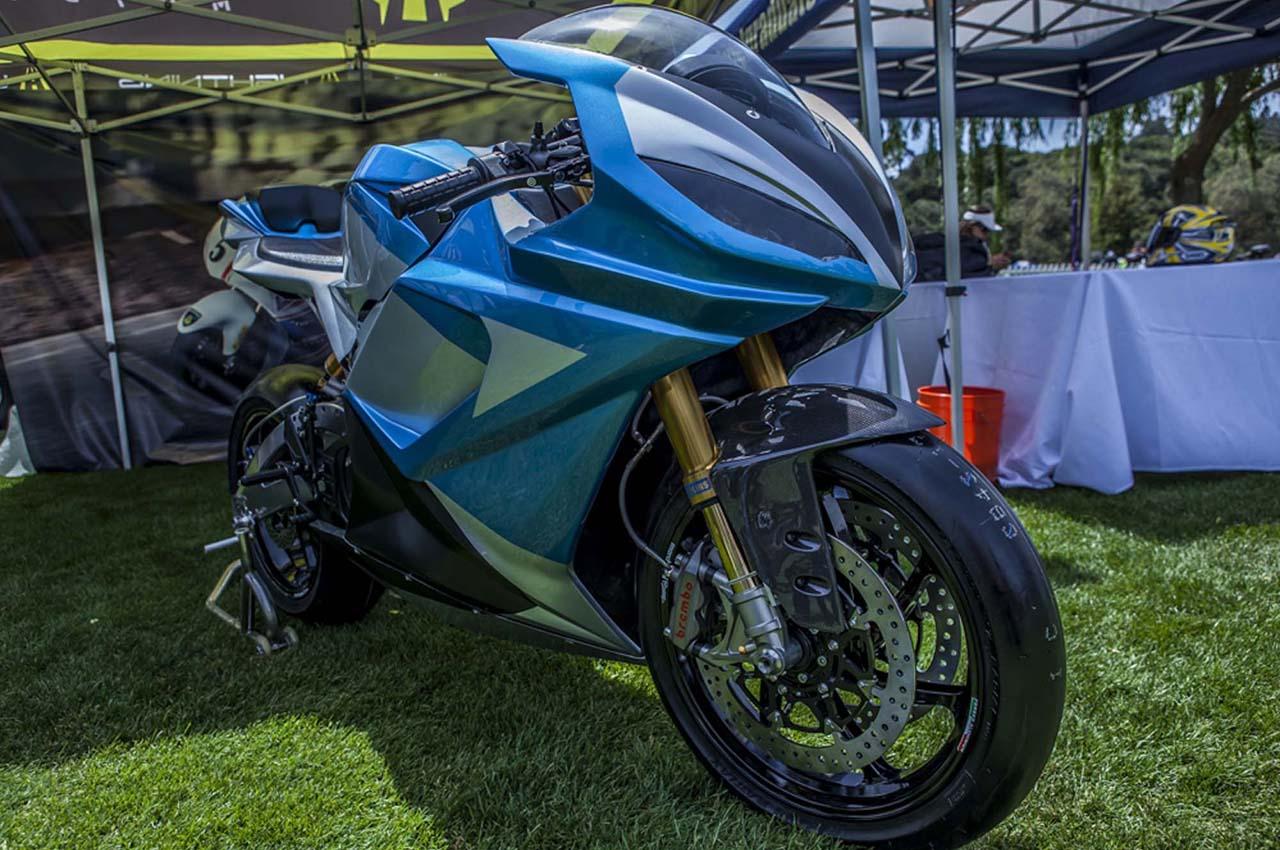 Lightning LS-218: la sportiva elettrica presto in produzione - image 000097-000010509 on https://moto.motori.net