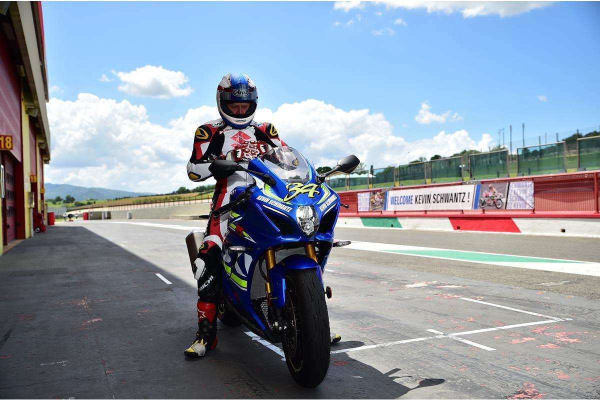 Husqvarna correrà al World Enduro Super Series 2018 - image 009544-000104709 on https://moto.motori.net