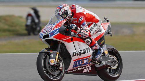 Moto GP: Andrea Dovizioso primo nella classifica Mondiale - image 009548-000104750-500x280 on https://moto.motori.net