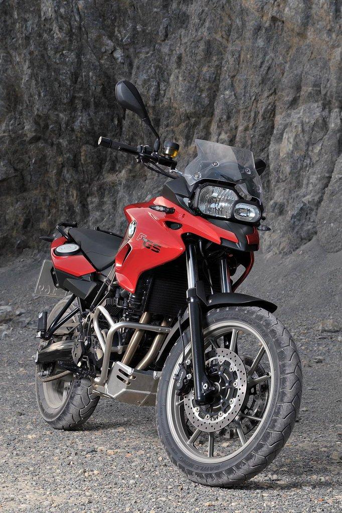 Listino Bmw C650 GT Scooter oltre 300 - image 14447_bmw-f700-gs on https://moto.motori.net