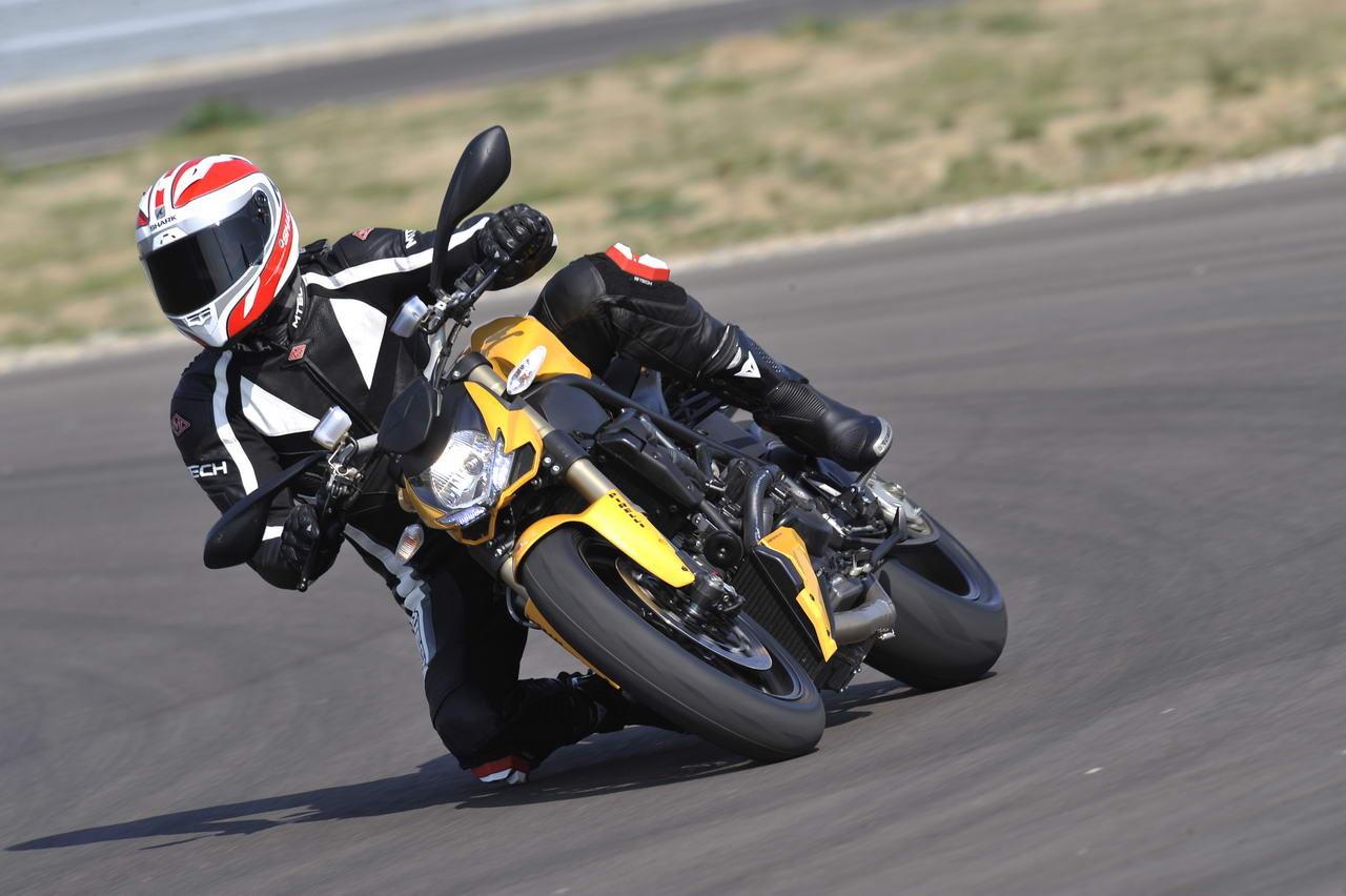 Yamaha XJ6 SP - ReportMotori.it