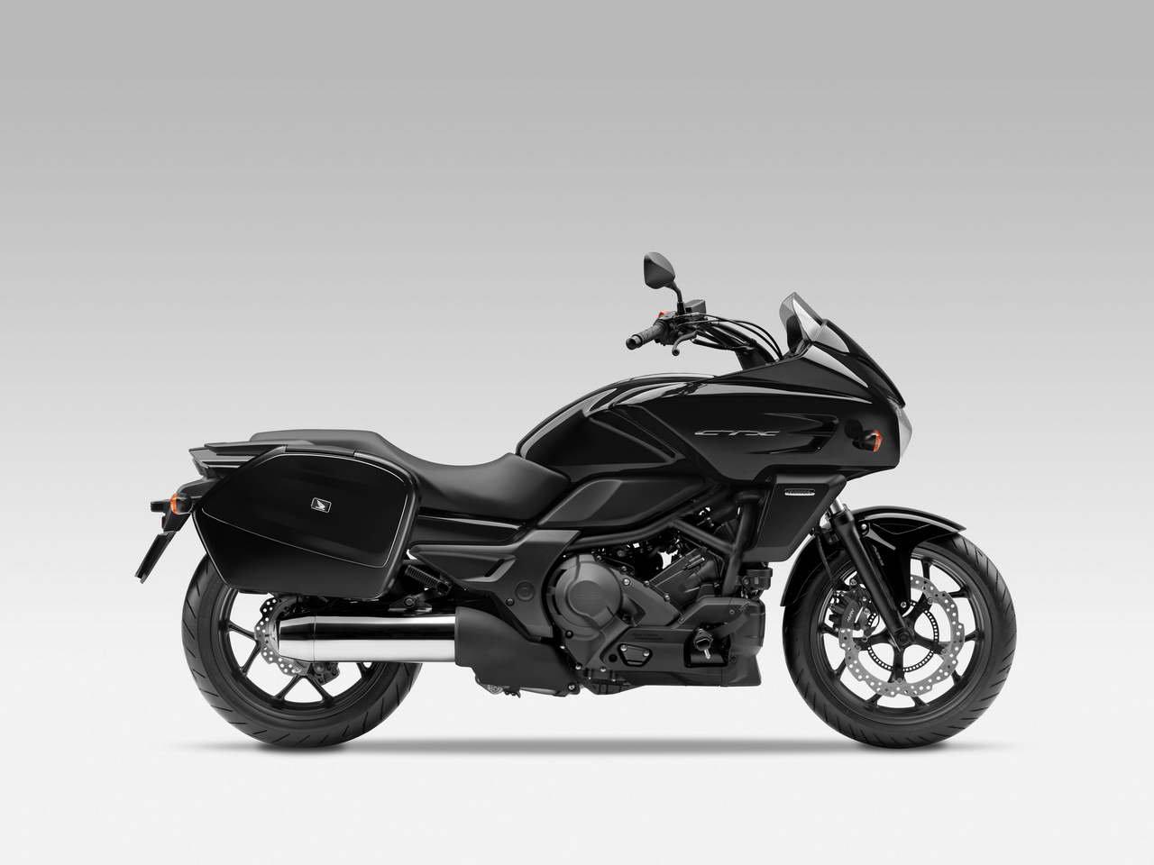 Listino Honda CB500R ABS Sport - image 14680_honda-ctx700-n on https://moto.motori.net