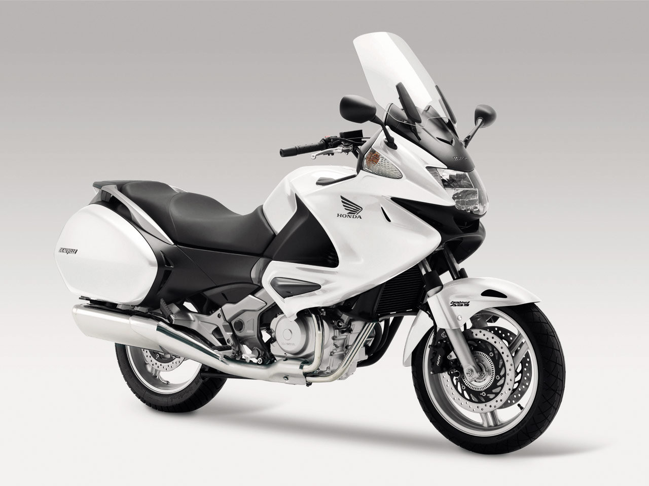Listino Honda CB500R ABS Sport - image 14683_honda-deauvilleabs on https://moto.motori.net