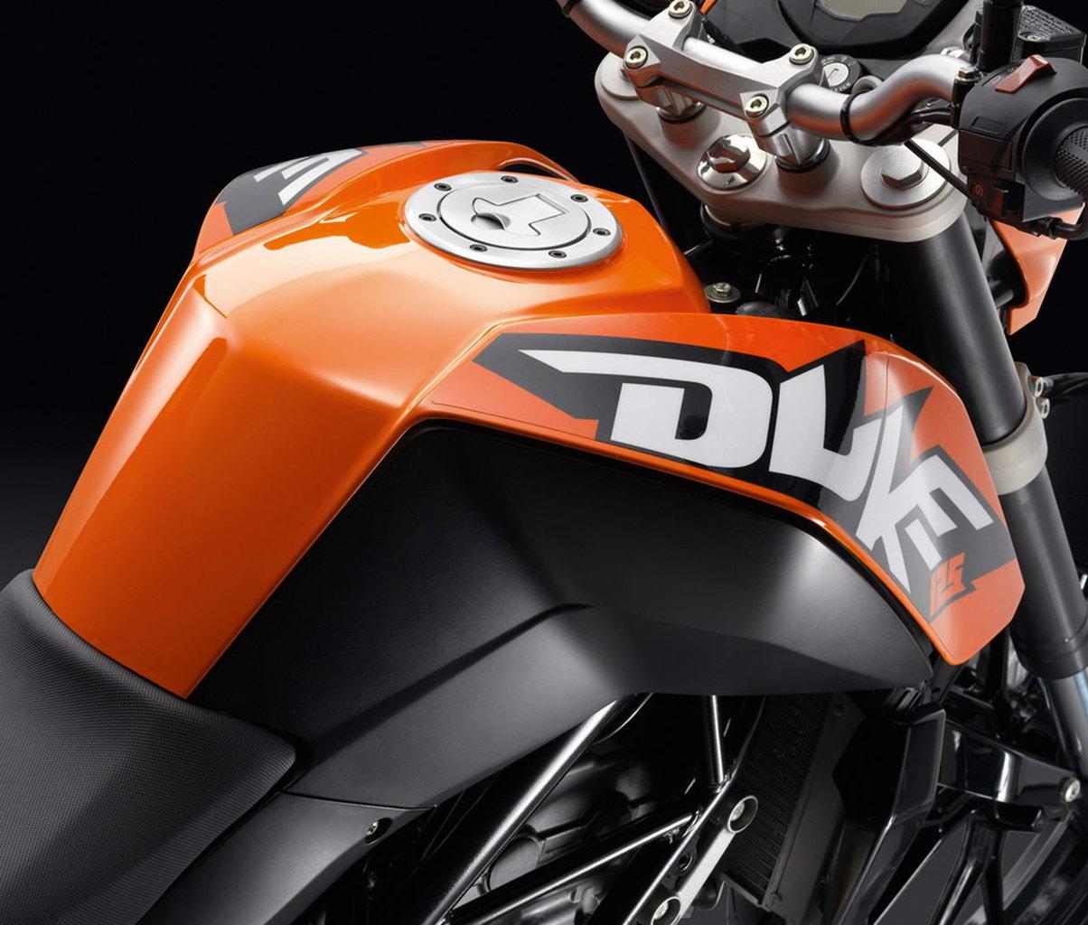 Listino Ktm Duke 125 Moto 50 e 125 - image 14792_ktm-duke125 on https://moto.motori.net