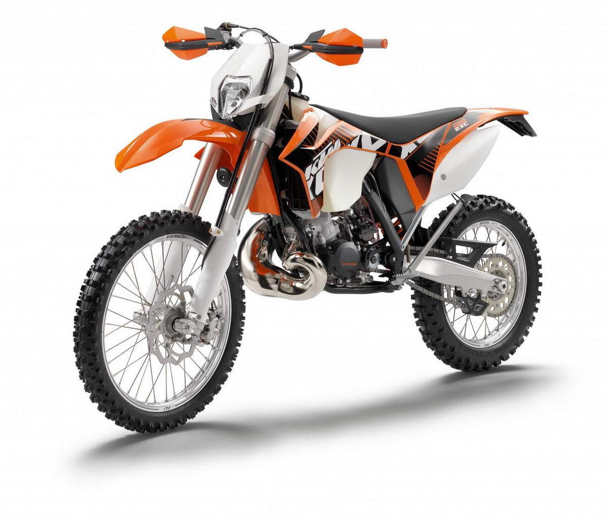 Listino Ktm Duke 125 Moto 50 e 125 - image 14800_ktm-exc350 on https://moto.motori.net