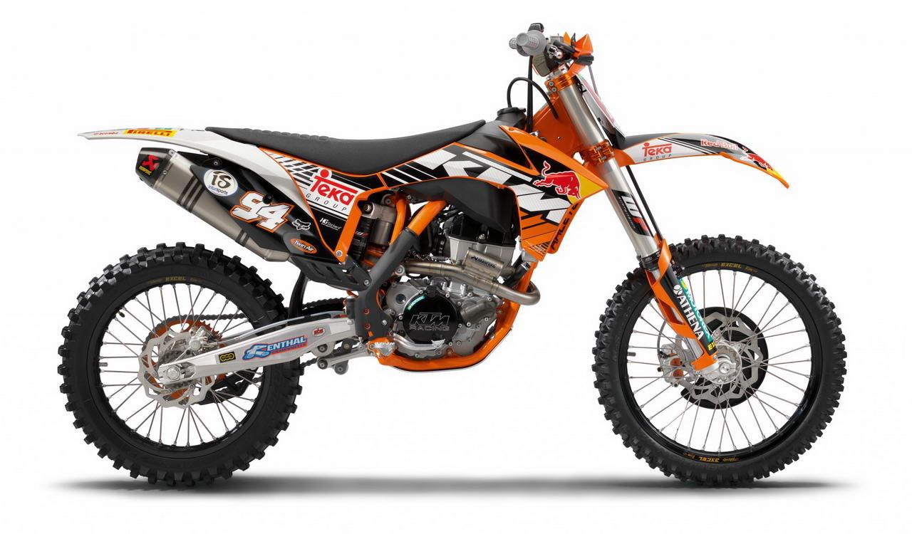 Listino Ktm Duke 125 Moto 50 e 125 - image 14824_ktm-sx-f350-cairoli on https://moto.motori.net