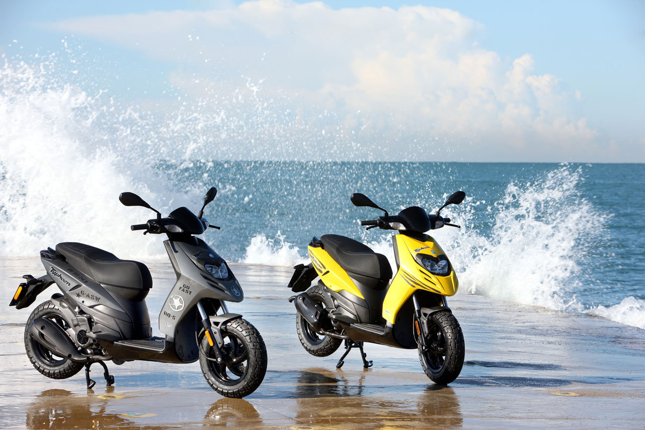 Listino Piaggio Fly 150 Scooter 150-300 - image 15130_piaggio-typhoon50 on https://moto.motori.net