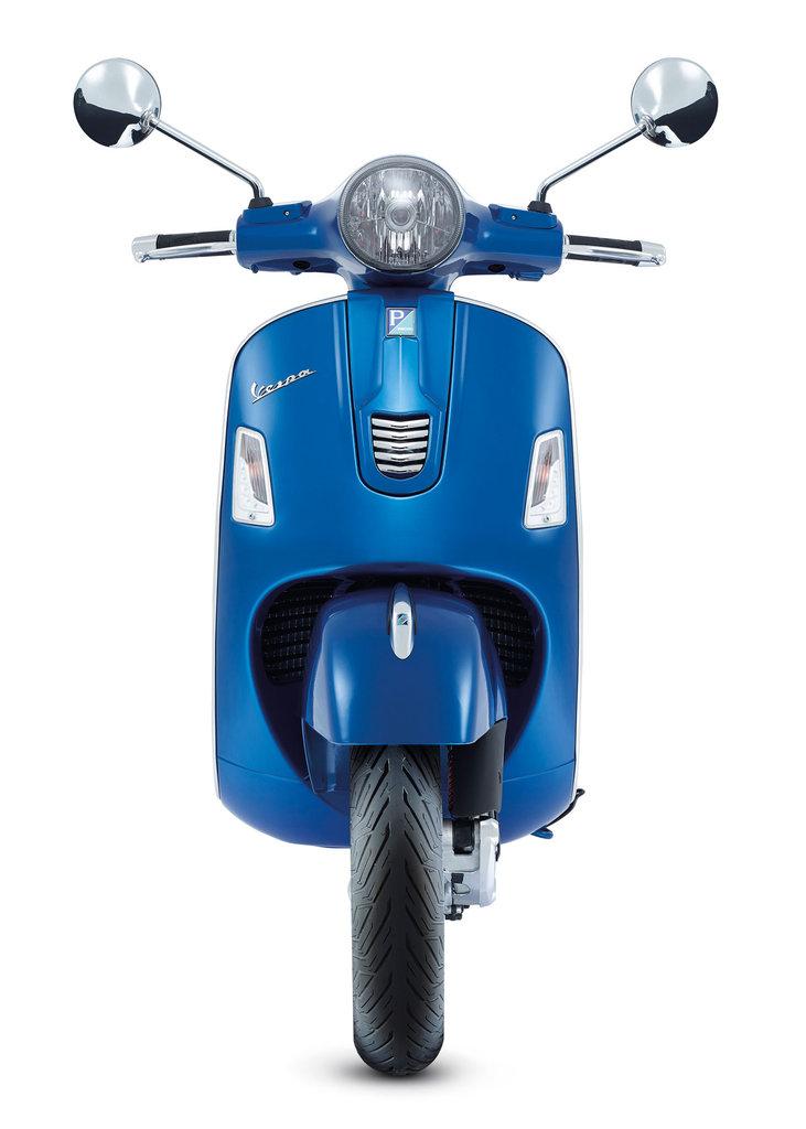 Listino Piaggio Fly 150 Scooter 150-300 - image 15135_piaggio-vespagts-super-300 on https://moto.motori.net