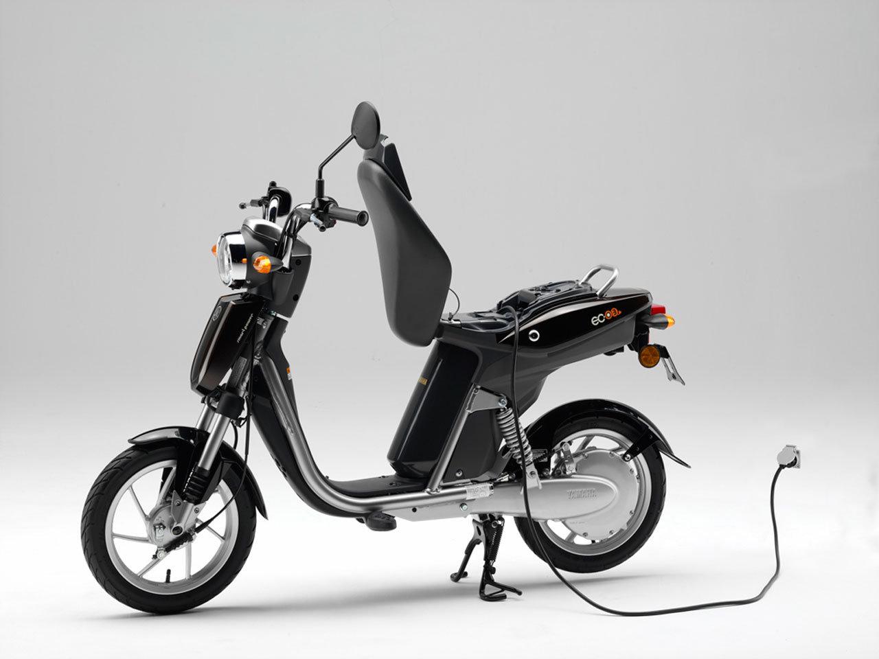 Listino Moto-Guzzi Bellagio 940 Custom e Cruiser - image 15566_yamaha-ec03 on https://moto.motori.net