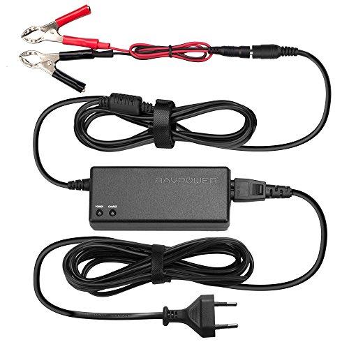 Caricabatterie moto RAVPower - recensione e prezzo