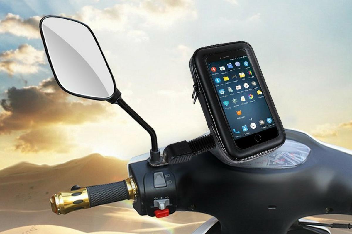 Custodia impermeabile smartphone Zacro - recensione e prezzo