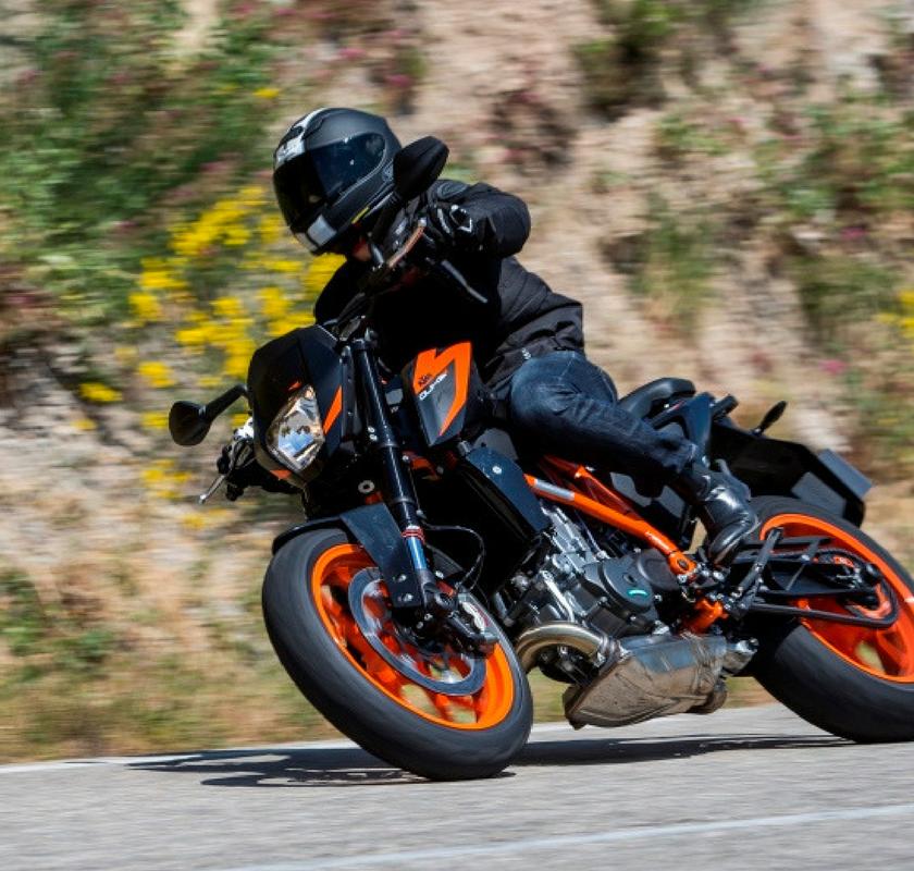 Michelin road 5 pneumatici per moto: più fiducia oggi, più fiducia domani