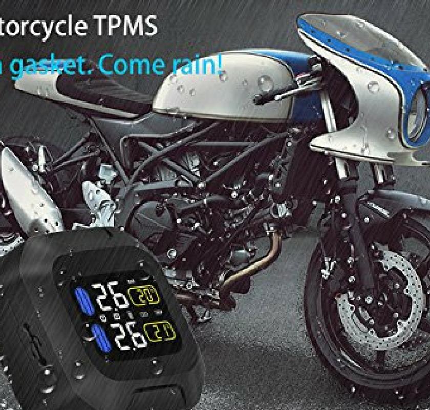 KDator per il sistema di monitoraggio pressione pneumatici - recensione e prezzo