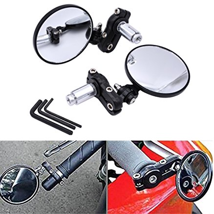 Katur: specchietti retrovisori per moto - recensione e prezzo
