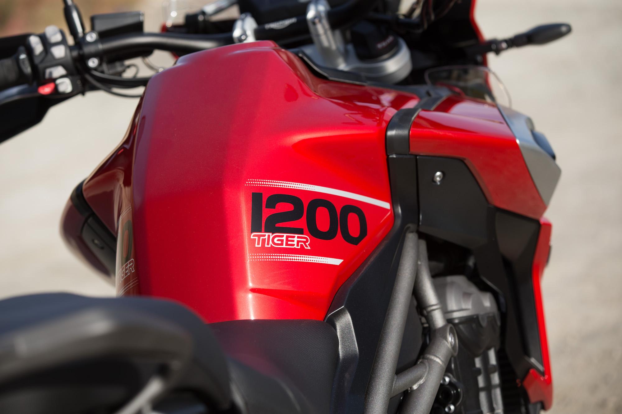 LE NUOVE TIGER 1200 XC E XR