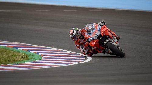 Moto GP Argentina: Dovizioso sesto, Lorenzo quindicesimo - image 05-Ducati-Photo-500x280 on https://moto.motori.net