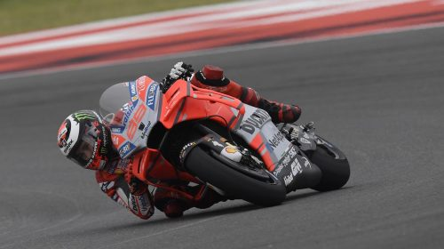 Moto GP Argentina: Dovizioso sesto, Lorenzo quindicesimo - image 07-Ducati-Photo-500x280 on https://moto.motori.net