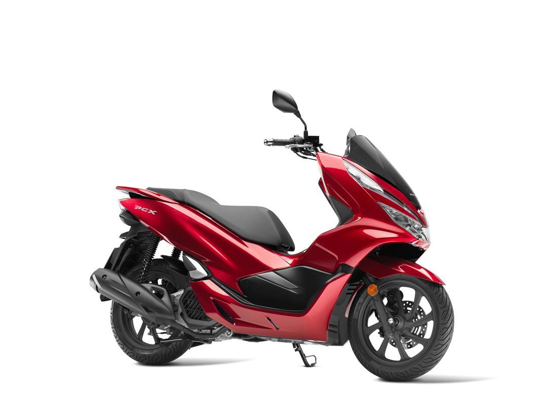Honda PCX 125 - 2018 - image 1 on https://moto.motori.net